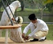 suami-istri-pengantin